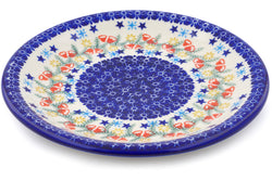 "10"" Luncheon Plate - P9331A 