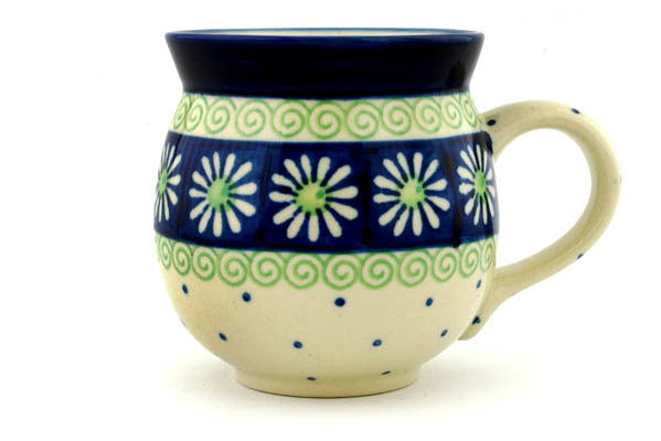 12 oz Bubble Mug - 470X | Polish Pottery House