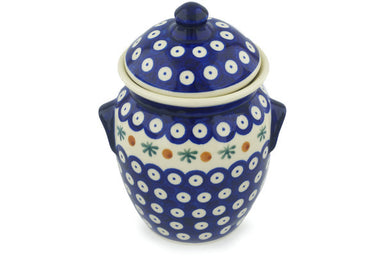 "7"" Canister - Old Poland 