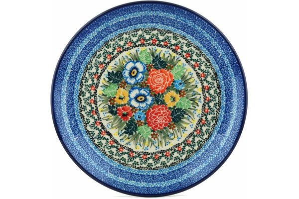 "11"" Dinner Plate - U3262 