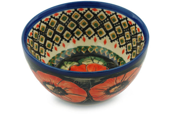 16 oz Cereal Bowl - P4796A | Polish Pottery House