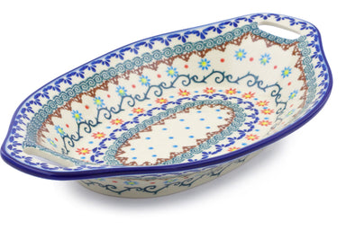 "13"" Serving Tray - P9325A 