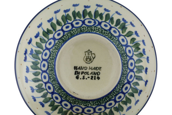 12 oz Dessert Bowl - 490AX | Polish Pottery House