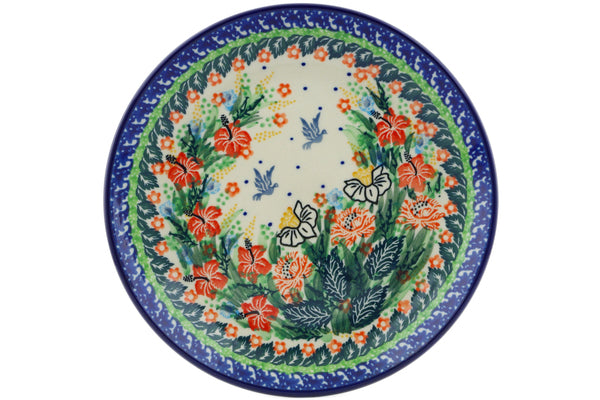 "8"" Salad Plate - P8443A 