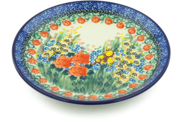 "8"" Salad Plate - P8673A 