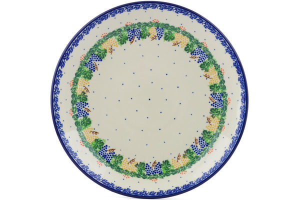 "11"" Dinner Plate - 1400X 