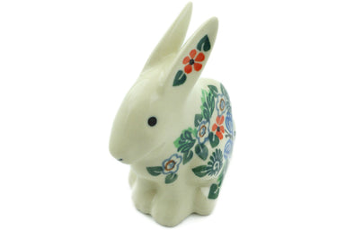 "3"" Bunny Figurine - U1955 