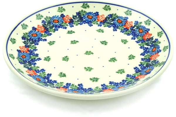 "11"" Dinner Plate - P7857A 