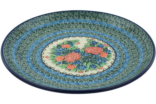 "11"" Dinner Plate - P8800A 