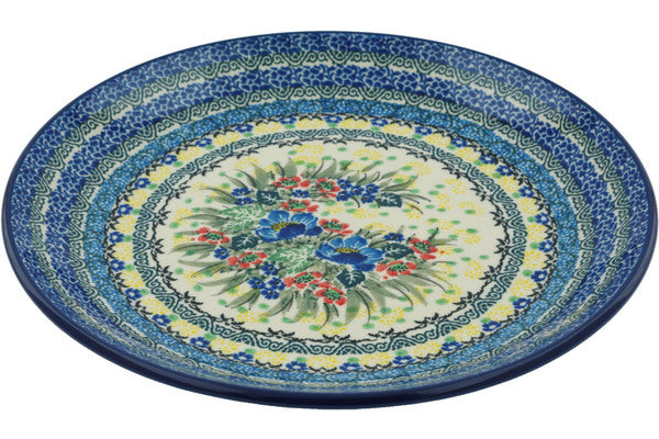 "11"" Dinner Plate - P8807A 