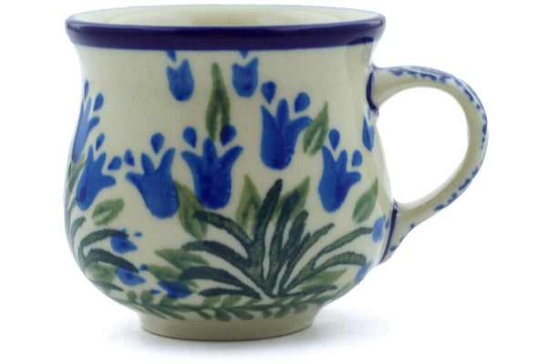 2 oz Espresso Cup - 1432X | Polish Pottery House