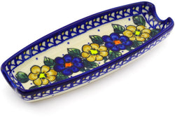 "9"" Corn Tray - D108 