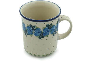 20 oz Mug - Bendikas Floral | Polish Pottery House
