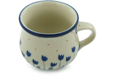 2 oz Espresso Cup - 490AX | Polish Pottery House