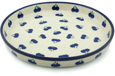 "10"" Cookie Platter - 67AX 