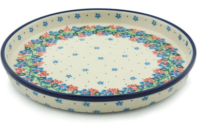 "10"" Cookie Platter - 1634X 