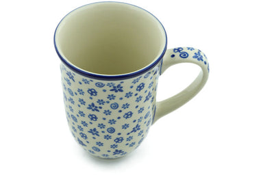 16 oz Mug - Confetti | Polish Pottery House
