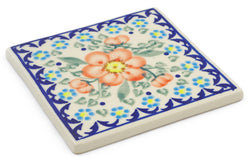 "4"" x 4"" Tile - D26 