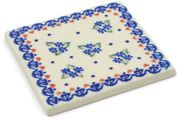 "4"" x 4"" Tile - D33 