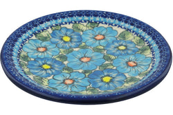 "10"" Luncheon Plate - D116 