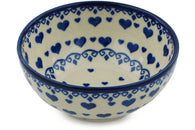 13 oz Dessert Bowl - P8966A | Polish Pottery House