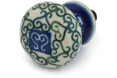 "1"" Drawer Pull Knob - 397B 