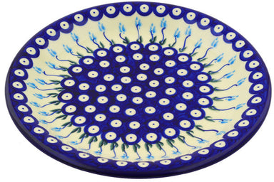 "10"" Dinner Plate - D107 