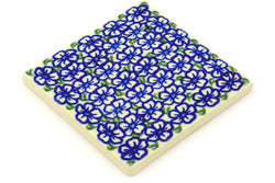 "4"" x 4"" Tile - D137 