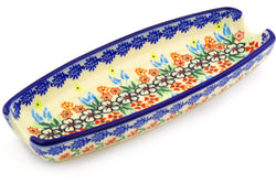 "9"" Corn Tray - D119 