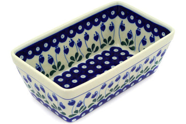 "5"" x 8"" Loaf Pan - 377O 