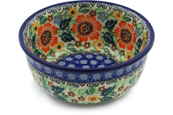 10 oz Dessert Bowl - U1730 | Polish Pottery House