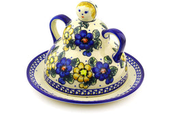 "7"" Cheese Lady - D108 