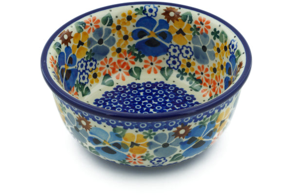 10 oz Dessert Bowl - U1590 | Polish Pottery House