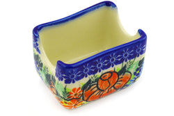 "4"" Sugar Packet Holder - D117 
