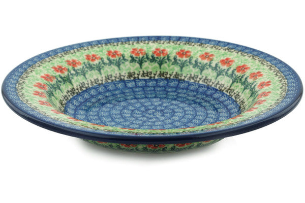"9"" Pasta Bowl - Cosmos 