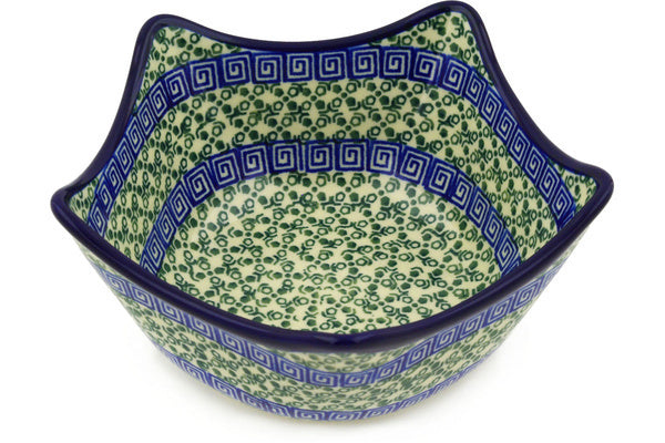3 cup Serving Bowl - 48CX | Polish Pottery House