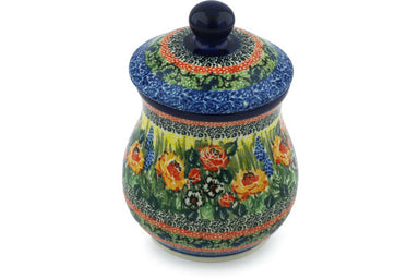 20 oz Canister - U4616 | Polish Pottery House