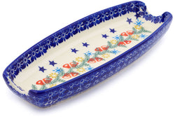 "9"" Corn Tray - P9331A 