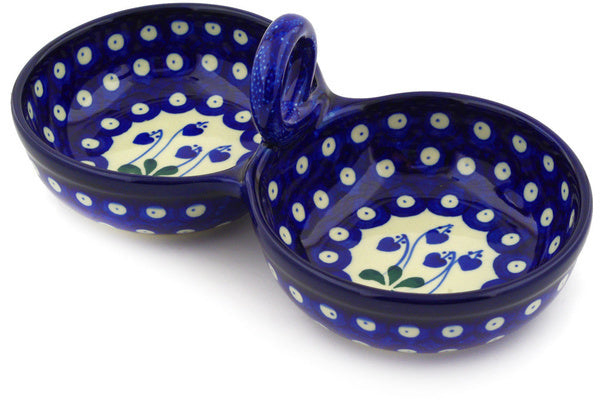 "10"" Condiment Server - Blue Bell 