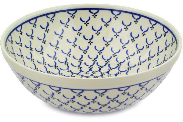 21 cup Serving Bowl - 27 | Polish Pottery House