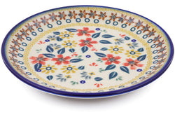 "7"" Bread Plate - P9336A 