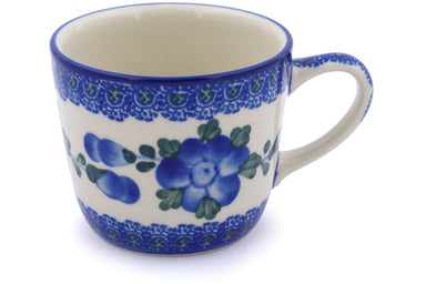 6 oz Mug - Heritage | Polish Pottery House