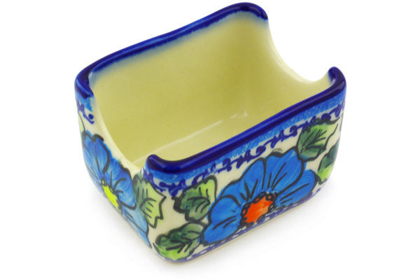 "4"" Sugar Packet Holder - D116 