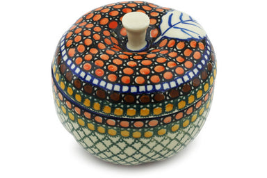 "5"" Apple Baker - U81 