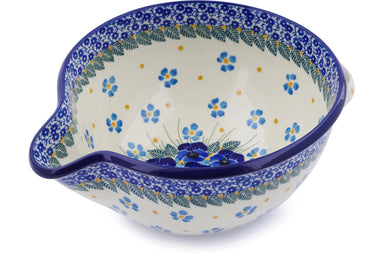 "8"" Batter Bowl - P9028A 