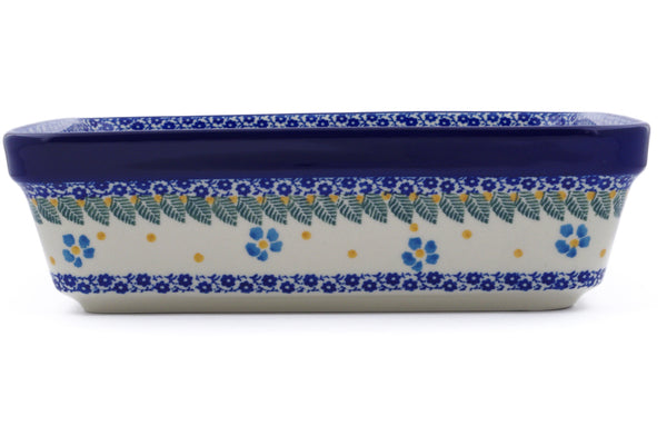 "10"" Square Baker - P9028A 