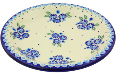 "11"" Dinner Plate - D9 