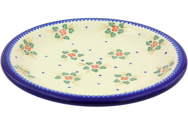 "11"" Dinner Plate - D16 