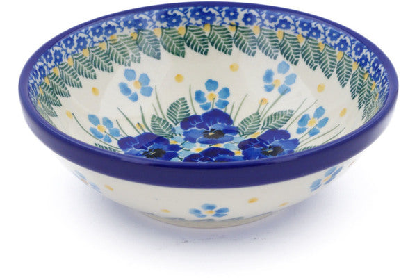 12 oz Dessert Bowl - P9028A | Polish Pottery House