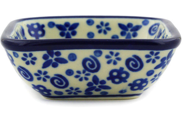 "3"" Condiment Bowl - Confetti 